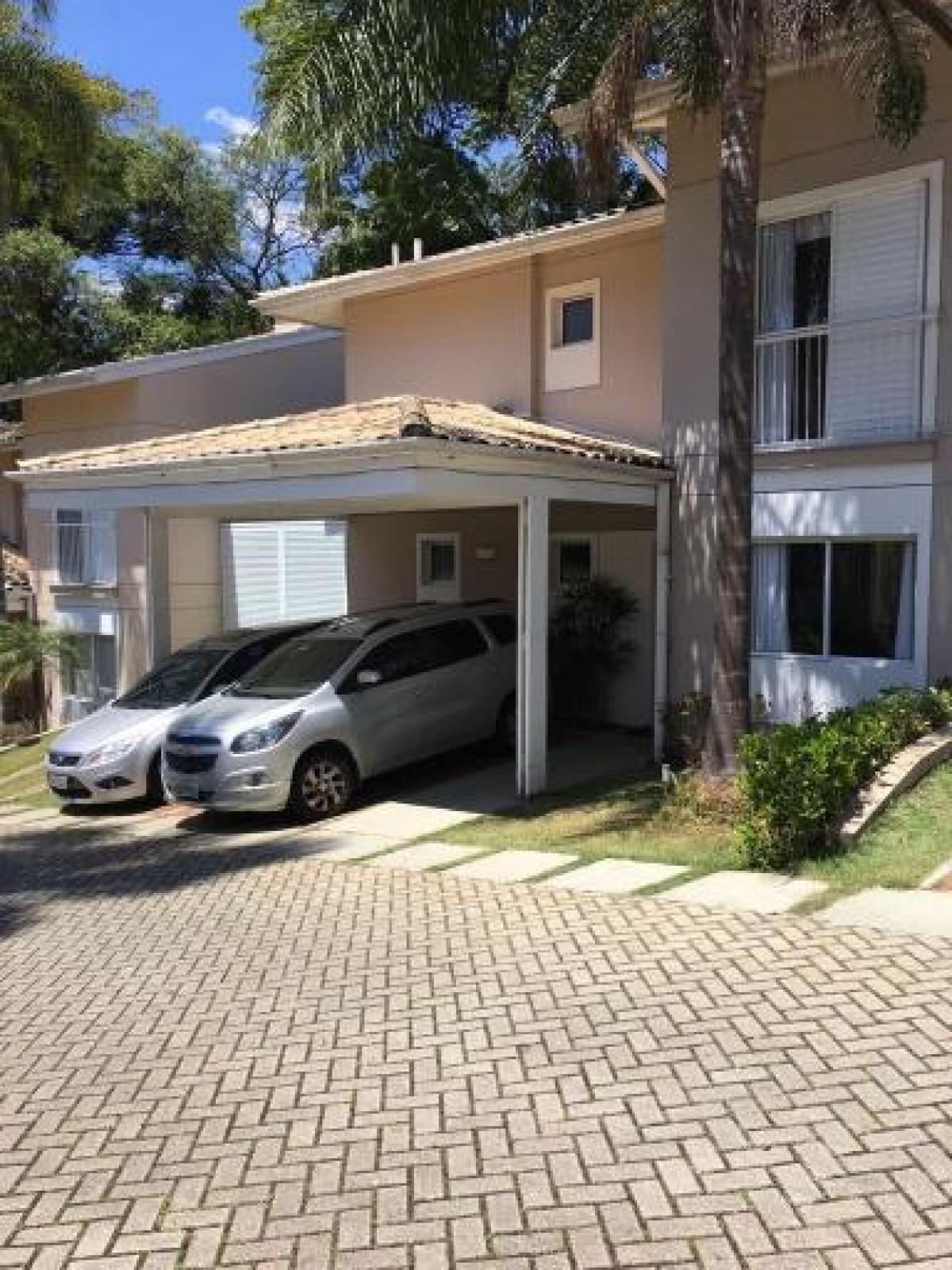 Condomínio Fechado - Av Nova Cantareira